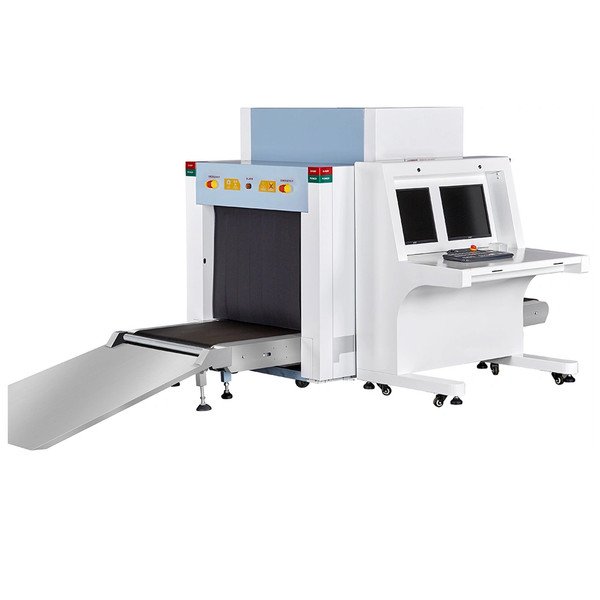 X Ray Detection Machine Parcel/Baggage X-ray Inspection Scanner