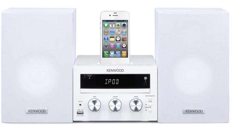 Kenwood Electronics M-616DV-W