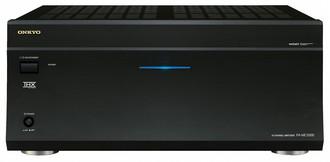 ONKYO PA-MC5500 1.0 Проводная Черный усилитель звуковой частоты