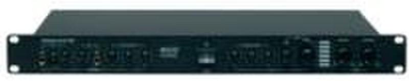 APart PM7400MKII Представление / сцена Проводная Черный усилитель звуковой частоты
