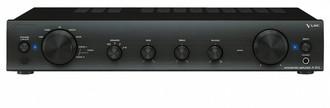 ONKYO A-5VL 1.0 Дома Проводная Черный усилитель звуковой частоты