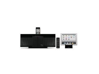 Sharp DKKP80PH 50Вт Черный домашний музыкальный центр