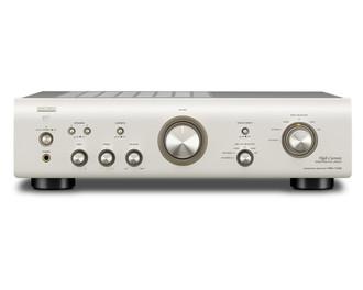 Denon PMA-710AE 2.0 Дома Проводная Cеребряный усилитель звуковой частоты