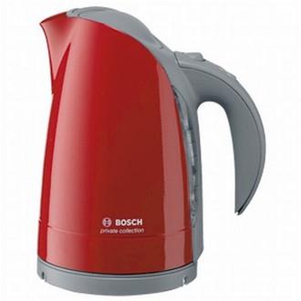 Bosch TWK 6004 1.7л 2400Вт Красный электрический чайник