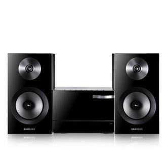 Samsung MM-E330D Micro set 800Вт Черный
