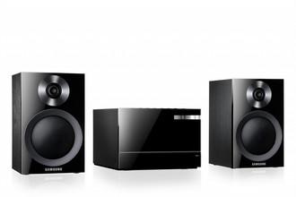 Samsung MM-E320 домашний музыкальный центр