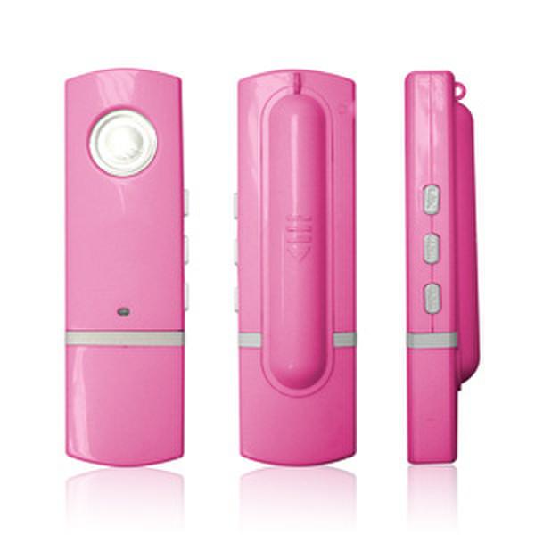 iDream PINKi MP3 Player 512MB