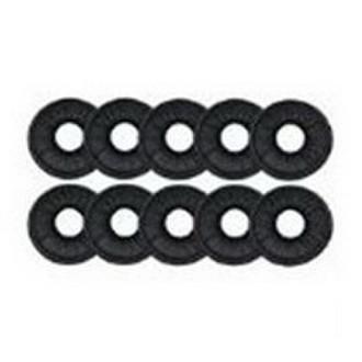 Jabra 14101-28 Черный 10шт подушечки для наушников
