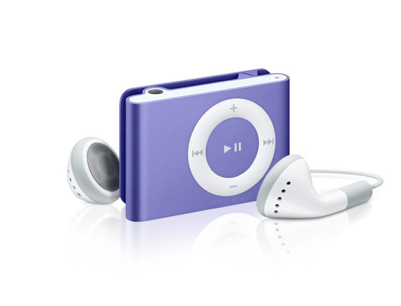 Apple iPod shuffle Ipod Shuffle