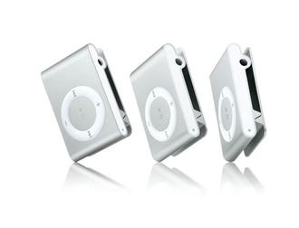 Apple iPod shuffle Ipod Shuffle 2GB