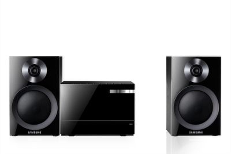 Samsung MM-E320 Midi set 20Вт Черный