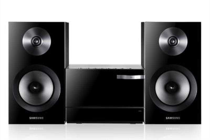 Samsung MM-E330D Micro set 70Вт Черный