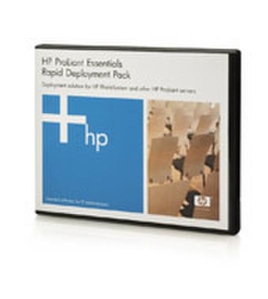 HP Rapid Deployment Pack, 1 User, V1.x