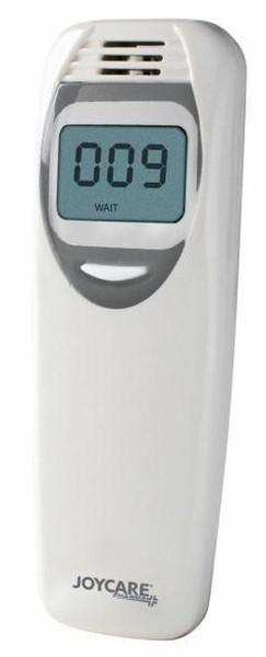 Joycare JC-243G Белый алкотестер