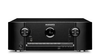 Marantz SR5006 100Вт 7.1 Черный AV ресивер