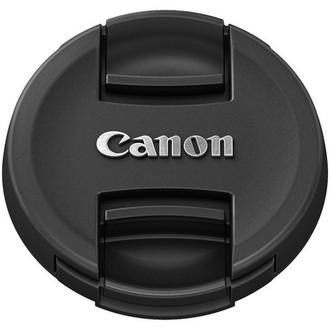 Canon E-43 22мм Черный крышка для объектива