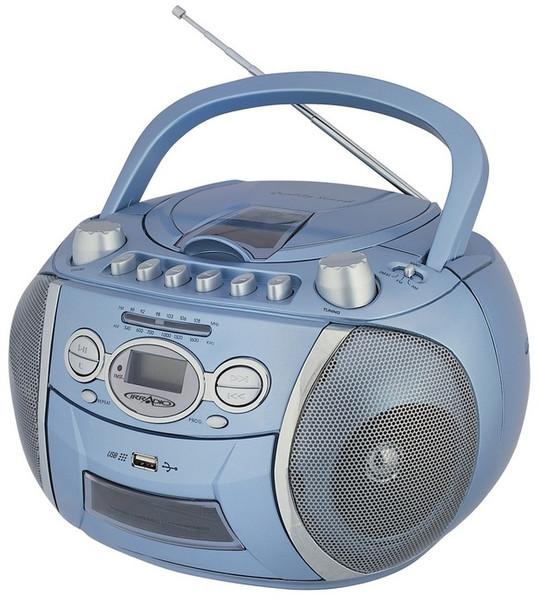 Irradio CDMP 327U