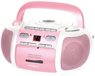 Irradio CDS 197