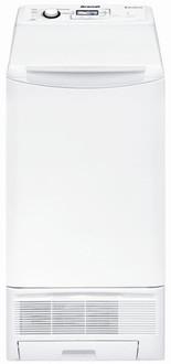 Brandt ETE6736F Отдельностоящий Вертикальная загрузка 6кг C Белый сушилка для белья