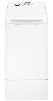 Brandt ETE6336F Отдельностоящий Вертикальная загрузка 6кг C Белый сушилка для белья