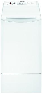 Brandt ETE6116F Отдельностоящий Вертикальная загрузка 6кг C Белый сушилка для белья