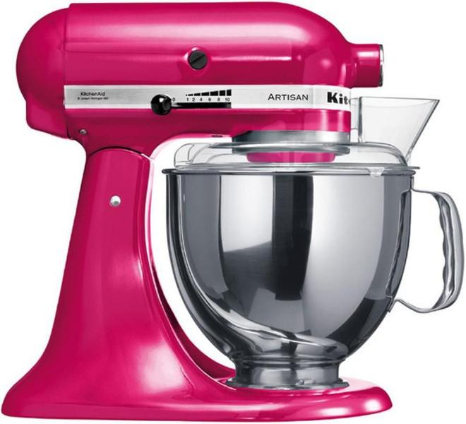 Kitchenaid 5ksm150ps Stand Mixer 300w