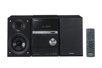 Panasonic SC-PM86DEG-K домашний музыкальный центр