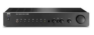 NAD C 316BEE 2.0 Дома Проводная Черный усилитель звуковой частоты