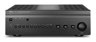 NAD C 375BEE 2.0 Дома Проводная Черный усилитель звуковой частоты
