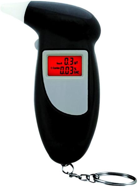 Beco 949.02 0.000 - 1.999% Черный алкотестер