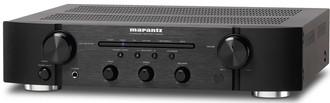 Marantz PM6003B 2.0 Дома Проводная Черный усилитель звуковой частоты