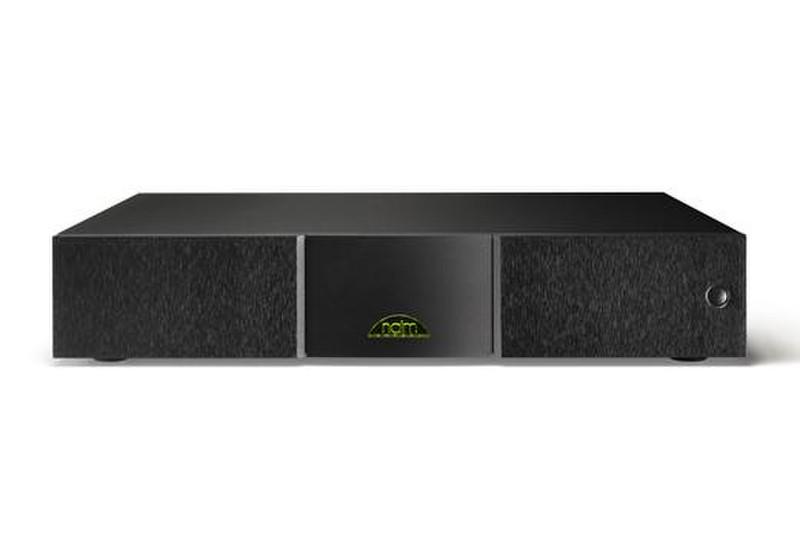 Naim NAP 200 2.0 Дома Проводная Черный усилитель звуковой частоты