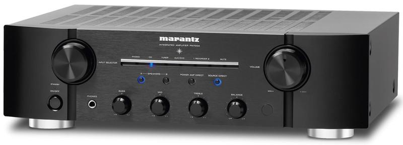 Marantz PM7004B 2.0 Дома Проводная Черный усилитель звуковой частоты