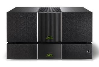 Naim NAP 500 2.0 Дома Проводная Черный усилитель звуковой частоты
