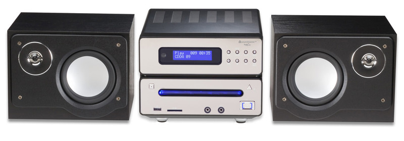 Soundmaster MCD 9700USB