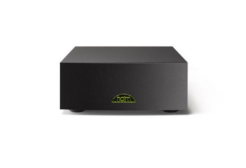 Naim SNAXO 362 Проводная Черный усилитель звуковой частоты