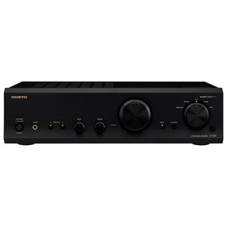 ONKYO A-9155 2.0 Дома Проводная Черный усилитель звуковой частоты