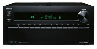 ONKYO TX-NR5010 AV ресивер