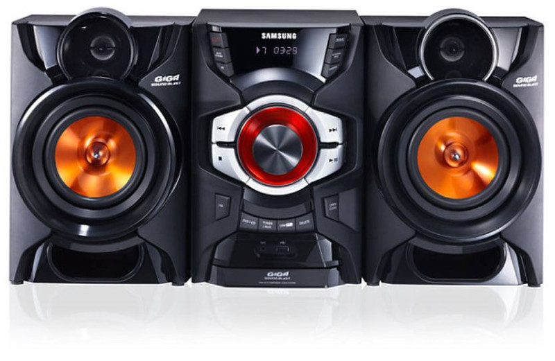 Samsung MX-E630/ZX домашний музыкальный центр