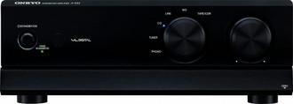 ONKYO A-933 2.0 Дома Проводная Черный усилитель звуковой частоты