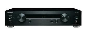 ONKYO P-3000R Дома Проводная Черный усилитель звуковой частоты