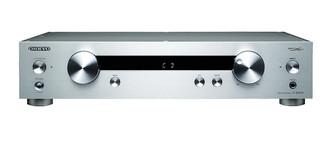 ONKYO P-3000R Дома Проводная Cеребряный усилитель звуковой частоты