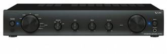 ONKYO A-5VL 2.0 Дома Проводная Черный усилитель звуковой частоты