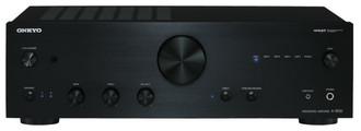 ONKYO A-9030 2.0 Дома Проводная Черный усилитель звуковой частоты