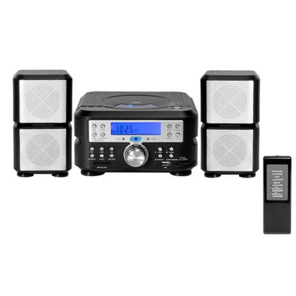 Audiola AHB-2295 Micro set Черный