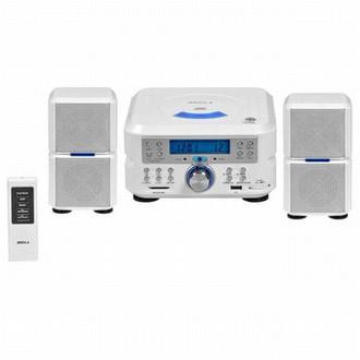 Audiola AHB-2295 Micro set Белый