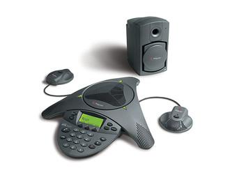 Polycom SoundStation VTX 1000
