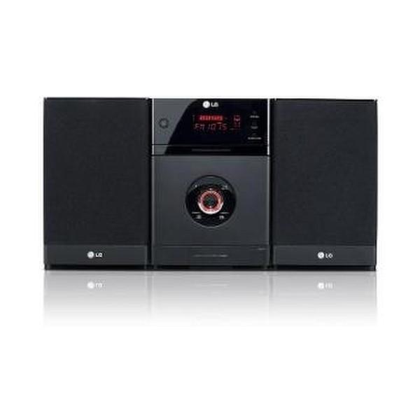 LG XA63 домашний музыкальный центр