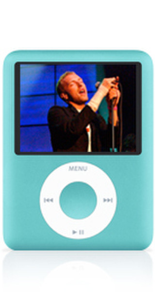 Apple iPod nano Nano 8 Gb