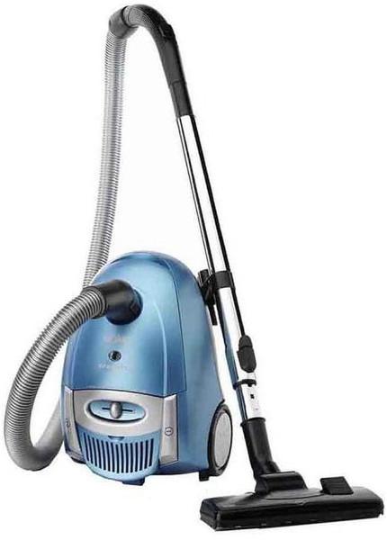 Solac AB 2700 Sprintec Цилиндрический пылесос 2.5л 1700Вт